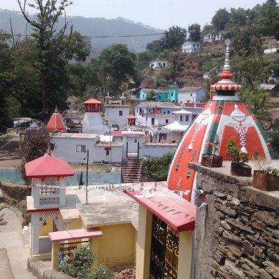 Bimandeshwar Temple