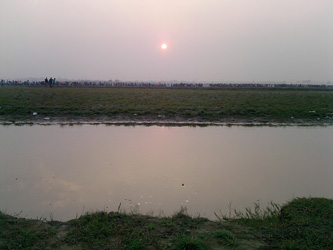 Chath pooja